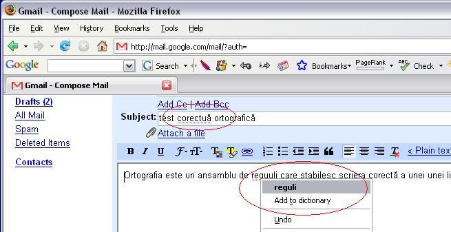 download diacritice romanesti word 2003