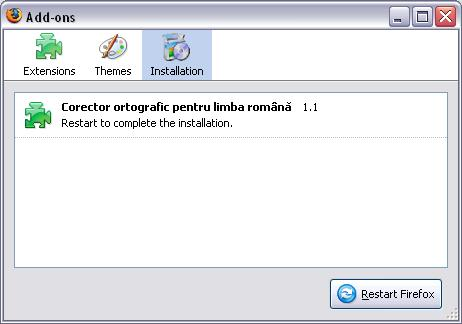 mozila firefox in limba romana download